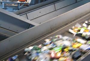 RecyclingAnlage